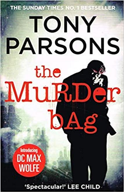 Parsons, Tony Parsons / The Murder Bag
