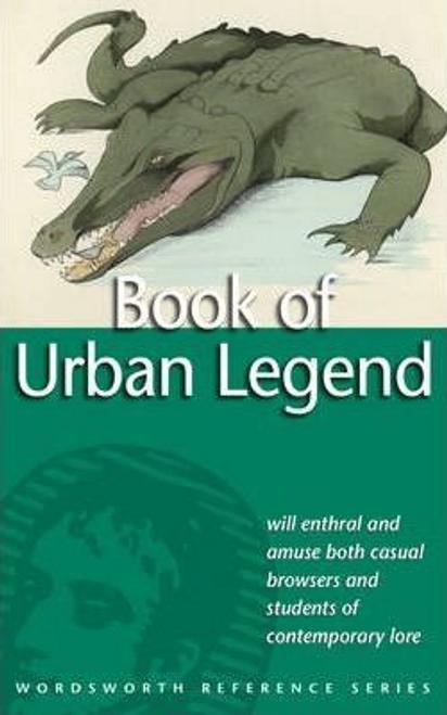 Dale, Rodney / Book of Urban Legend