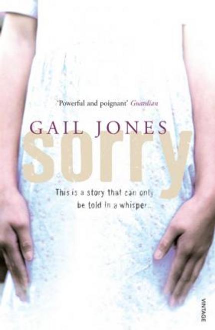 Jones, Gail / Sorry