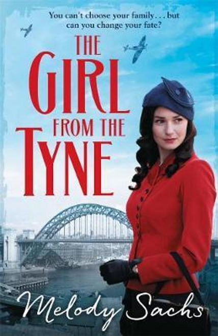 Sachs, Melody / The Girl from the Tyne