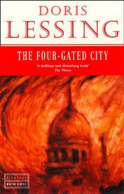 Lessing, Doris / The Four-Gated City