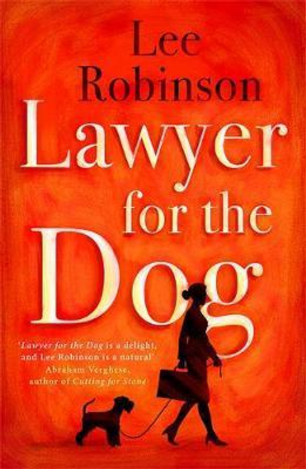 Robinso, Lee / Lawyer for the Dog