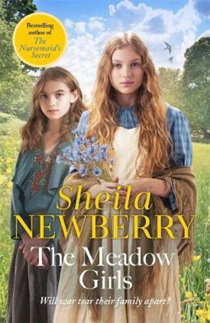 Newberry, Sheila / The Meadow Girls