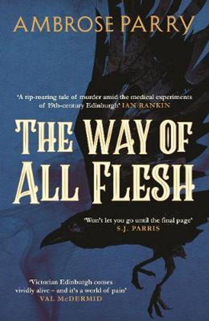 Parry, Ambrose / The Way of All Flesh