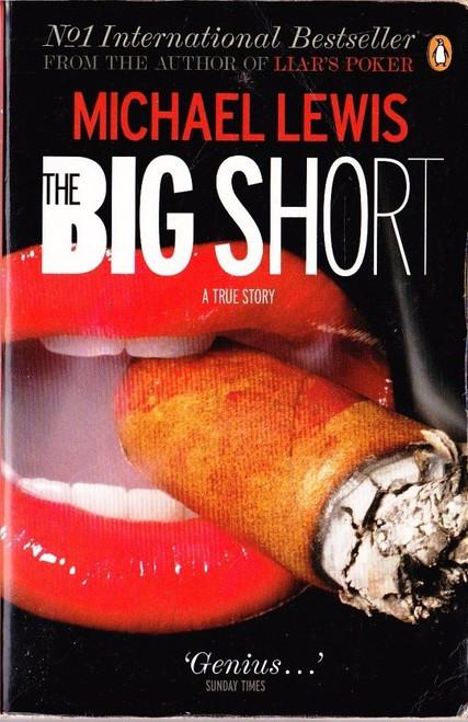 Lewis, Michael / The Big Short