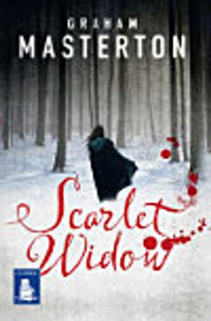 Masterton, Graham / Scarlet Widow (Large Paperback)