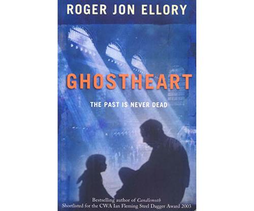 Ellory, Roger Jon / Ghostheart (Large Paperback)