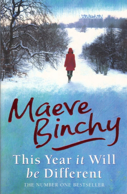 Binchy, Maeve / This Year it Will Be Different