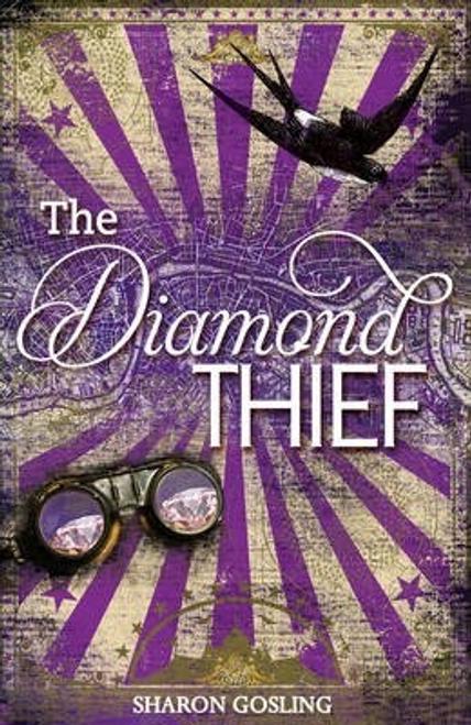 Gosling, Sharon / The Diamond Thief