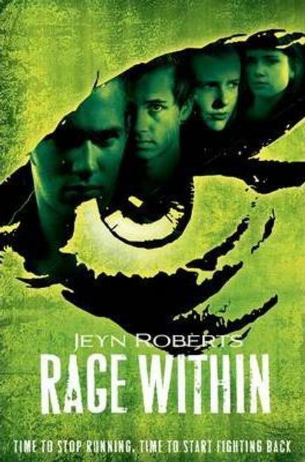 Roberts, Jeyn / Rage Within