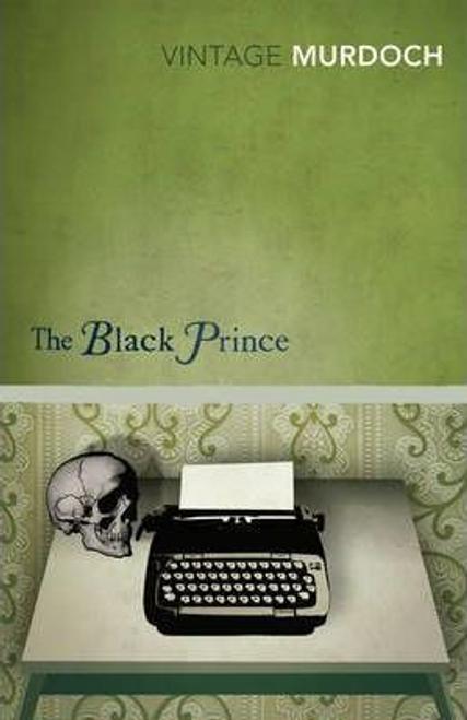 Murdoch, Iris / The Black Prince