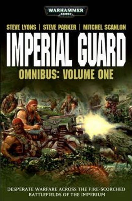 Lyons, Steve / Imperial Guard Omnibus: v. 1