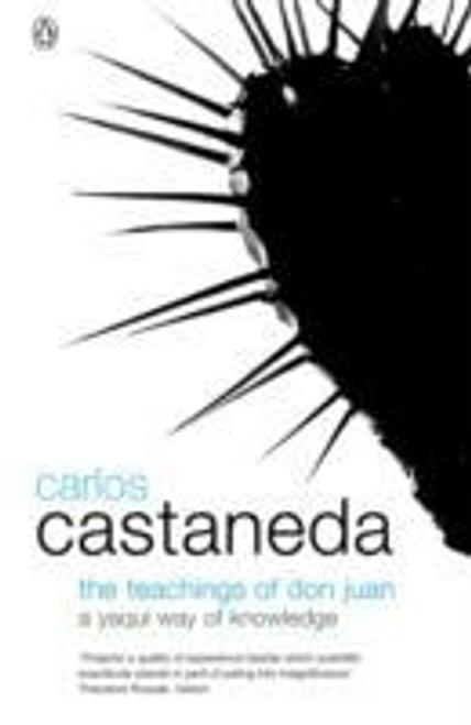 Castaneda, Carlos / The Teachings of Don Juan