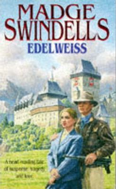 Swindells, Madge / Edelweiss