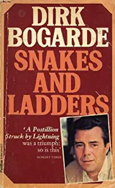 Bogarde, Dirk / Snakes and Ladders
