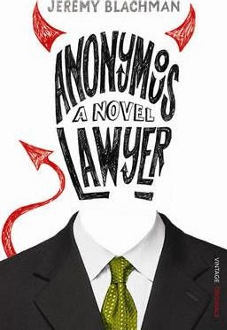 Blachman, Jeremy / Anonymous Lawyer