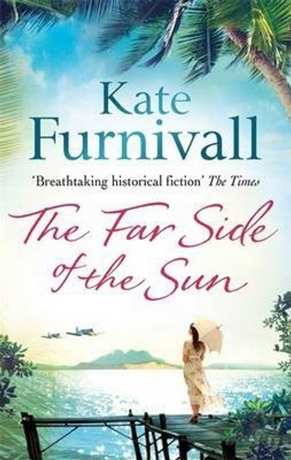 Furnivall, Kate / The Far Side of the Sun