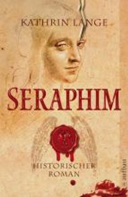 Lange, Kathrin / Seraphim