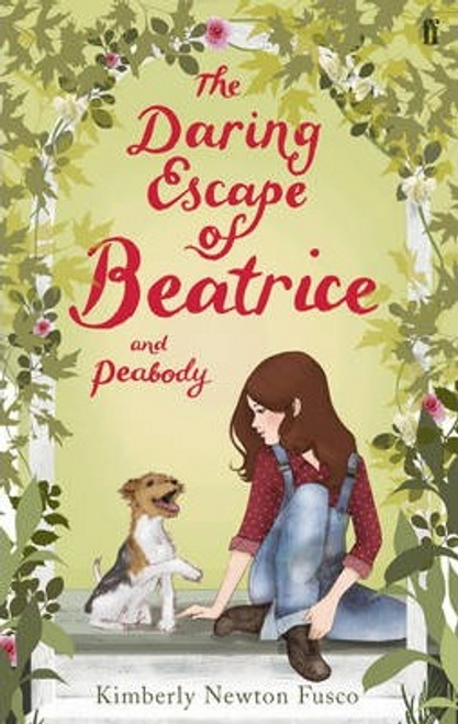 Fusco, Kimberly Newton / The Daring Escape of Beatrice and Peabody