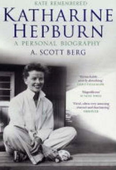 Berg, A. Scott / Katharine Hepburn