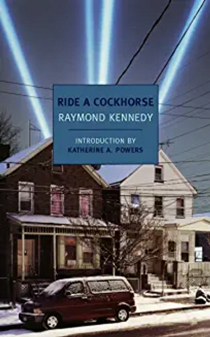 Kennedy, Raymond / Ride a Cockhorse