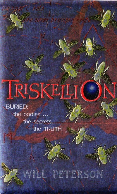 Peterson, Will / Triskellion