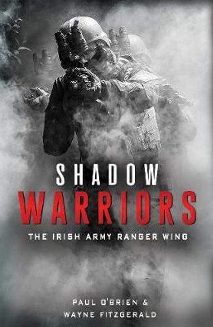 OBrien, Paul / Shadow Warriors