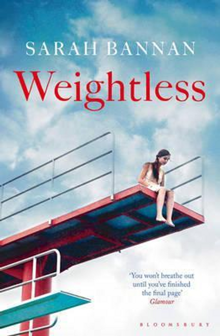 Bannan, Sarah / Weightless