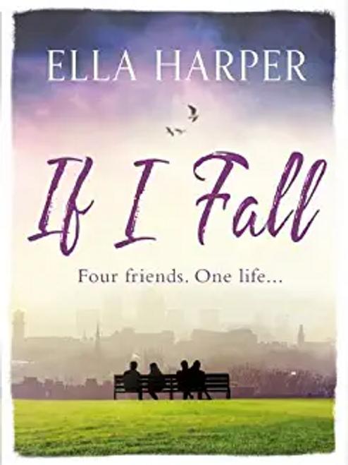 Harper, Ella / If I Fall