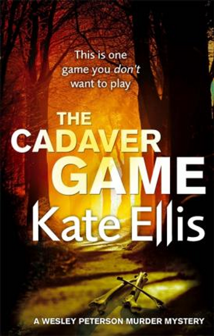 Ellis, Kate / The Cadaver Game