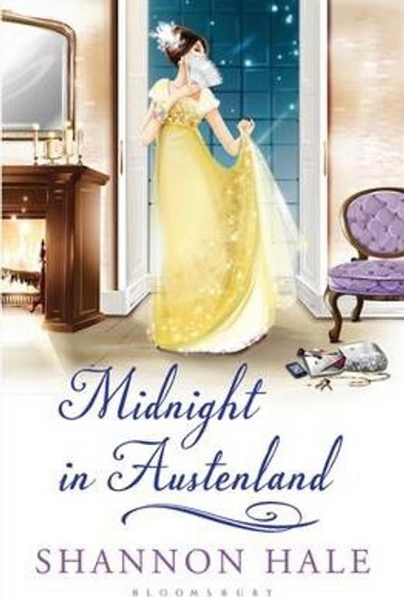 Hale, Shannon / Midnight in Austenland