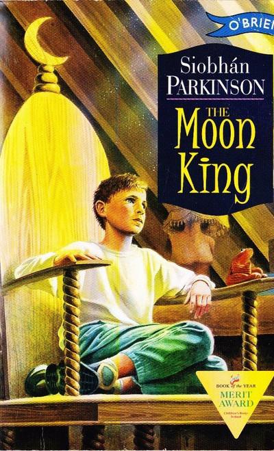 Parkinson, Siobhan / The Moon King