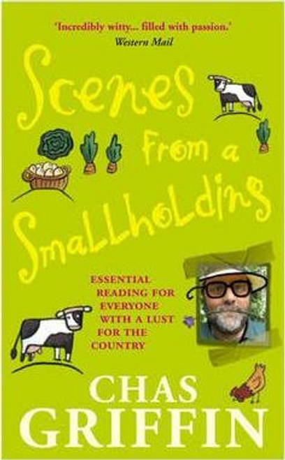 Griffin, Chas / Scenes From A Smallholding