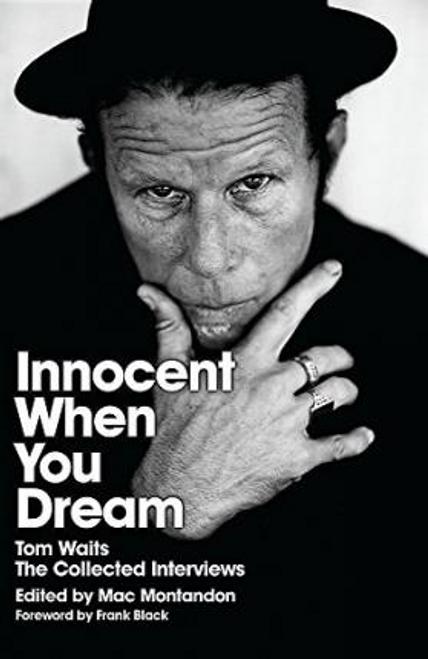 Montandon, Mac / Innocent When You Dream