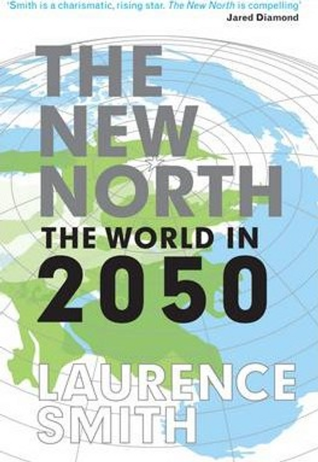 Smith, Laurence / The New North