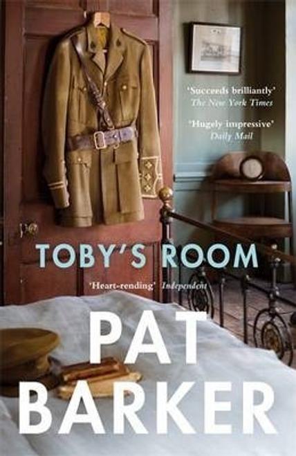 Barker, Pat / Toby's Room