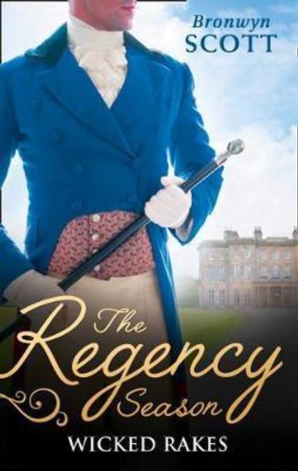 Scott, Bronwyn / The Regency Season