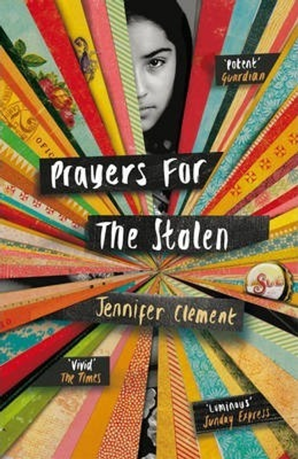 Clement, Jennifer / Prayers for the Stolen