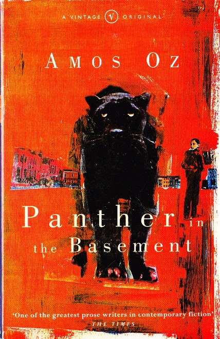Oz, Amos / Panther in the Basement