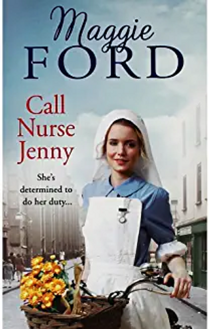 Jenny, Call Nurse / Maggie Ford