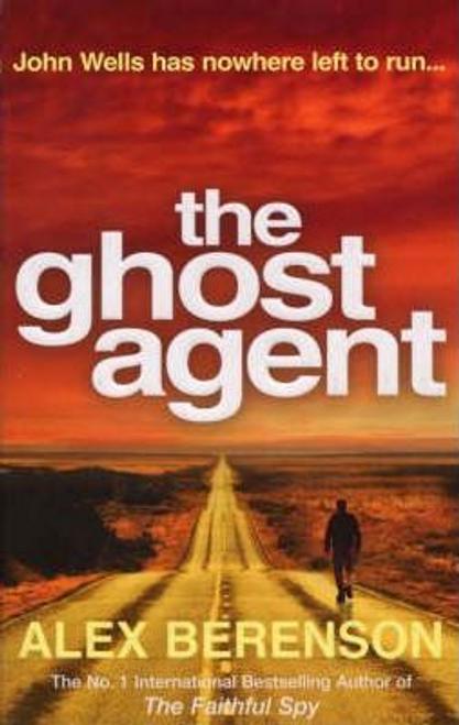 Berenson, Alex / The Ghost Agent