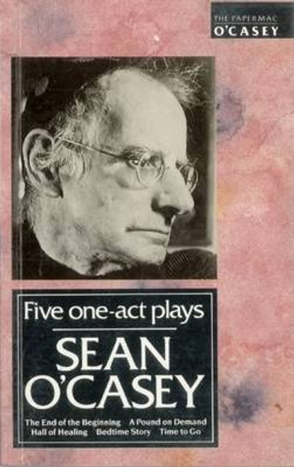 OCasey, Sean / Five One-Act Plays