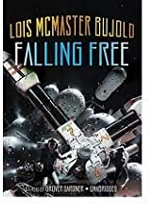 Bujold, Lois McMaster / Falling Free