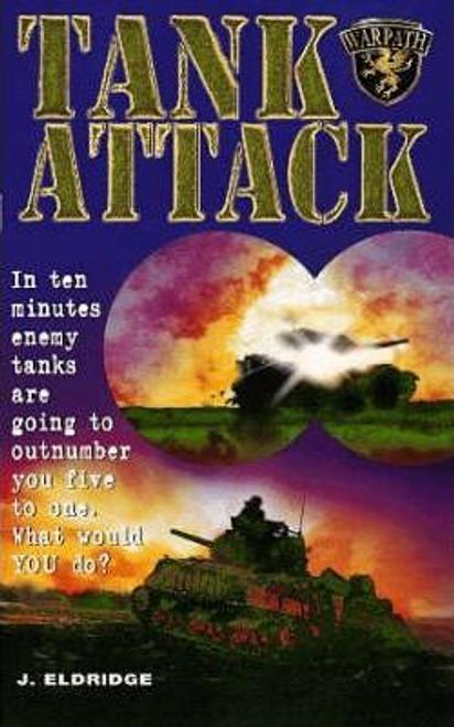 Eldridge, J. / Tank Attack