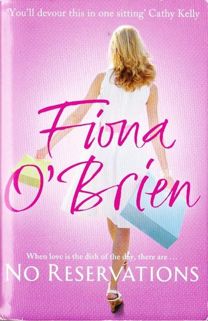 O'Brien, Fiona / No Reservations
