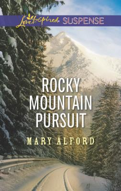Alford, Mary / Rocky Mountain Pursuit
