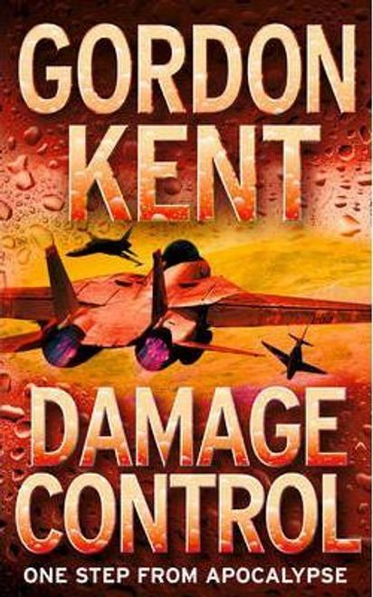 Kent, Gordon / Damage Control
