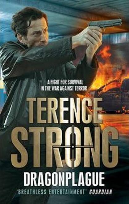 Strong, Terence / Dragonplague