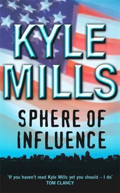 Mills, Kyle / Sphere of Influence