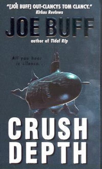 Buff, Joe / Crush Depth